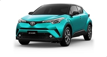 c-hr-green-metallic-with-sporty-black-roof
